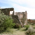 Magnificent Ex-Hacienda Del Carmen on Approx. 44.5 Acres/18 Hectareas - Many Important Mining Ruins Dot the Land