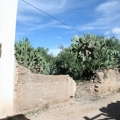 Land: Great Location in Town - Frontage with partial adobe wall