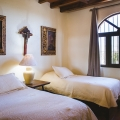 Lovely Home in the Magical Pozos Lavender Farms - Guest bedroom