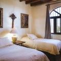 Rustic Luxury in Las Barrancas - Guest bedroom