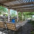 Rustic Luxury in Las Barrancas - Outdoor porch