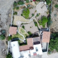 Town living with a Country Feel - Aerial view of property.