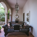 In-Town Luxury with Space to Breath - Terazza overlooking courtyard