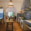 In-Town Luxury with Space to Breath - Kitchen