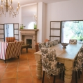 In-Town Luxury with Space to Breath - Formal dining room