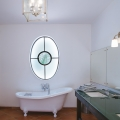 In-Town Luxury with Space to Breath - Master bath