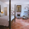 In-Town Luxury with Space to Breath - Master suite