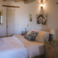 Jewel-Box Casita with Room to Expand - Bedroom