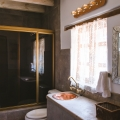 Jewel-Box Casita with Room to Expand - Full bathroom