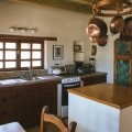 Jewel-Box Casita with Room to Expand - Kitchen