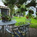 A Family Compound or Retirement Business - Courtyard Garden