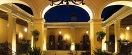 Luxury Boutique Hotel Posada de las Minas