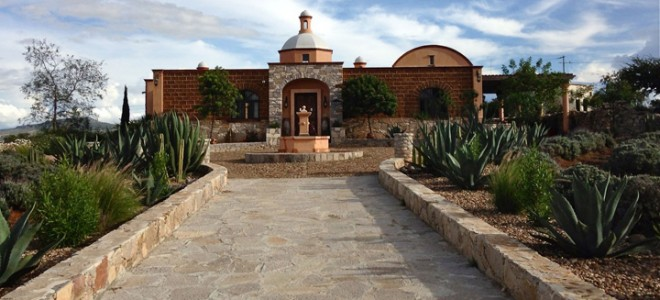 Traditional Elegance and Stunning Mountain Views