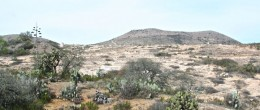1.73 Acres of Mountain Desert Land