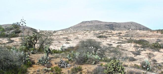 1.73 Acres of Mountain Desert Land