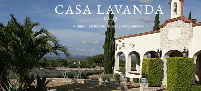 Lavender Estate with Stunning Views in Las Barrancas