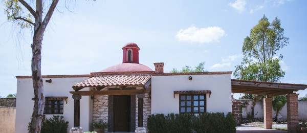 Jewel-Box Casita with Room to Expand